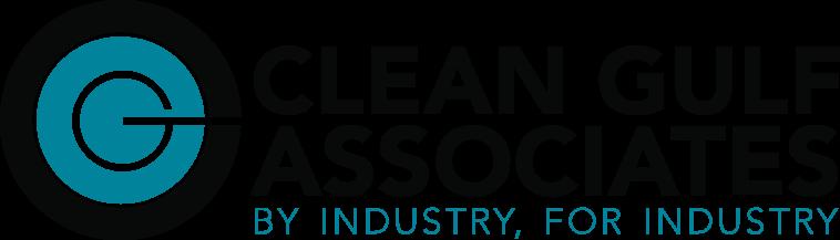 Clean Gulf Associates Logo